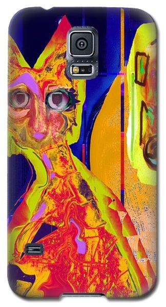 Summer Roadtrips Fun No.2 Galaxy S5 Case