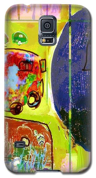 Summer Roadtrips No.1 Galaxy S5 Case