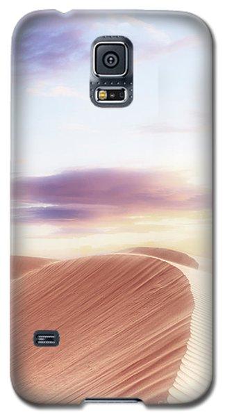 Summer Sands Galaxy S5 Case