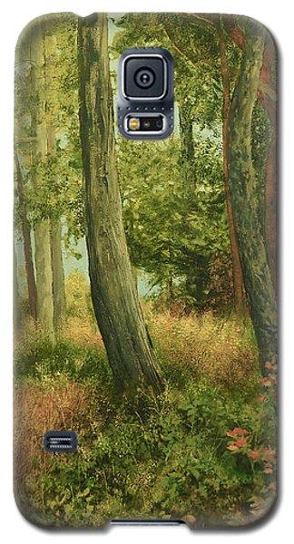 Summer, Sidney Spit Galaxy S5 Case
