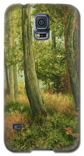 Summer, Sidney Spit Galaxy S5 Case
