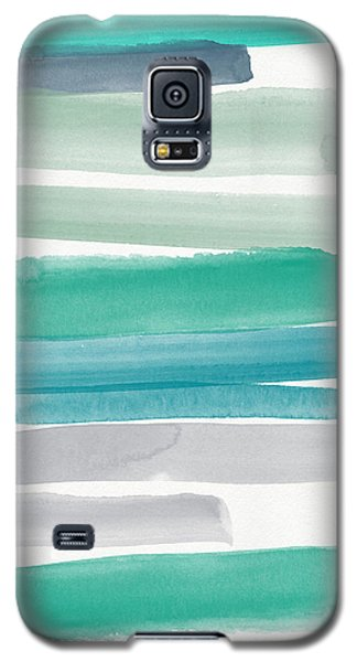 Summer Sky Galaxy S5 Case
