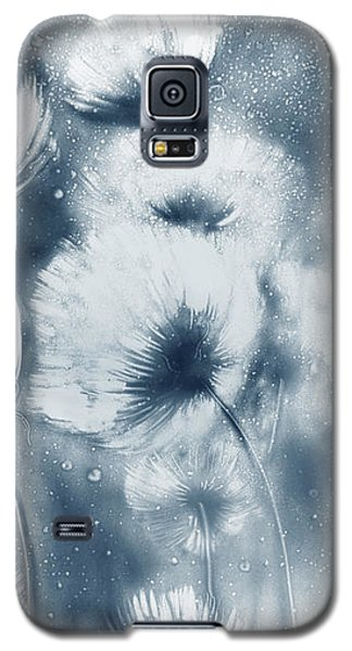 Summer Snow Galaxy S5 Case