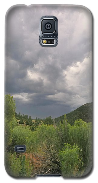 Summer Storm Galaxy S5 Case