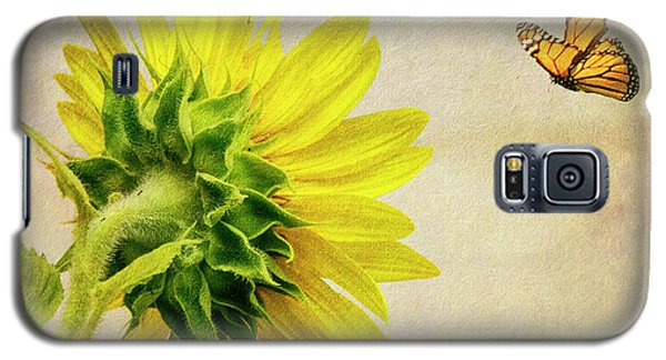 Summer Sun Galaxy S5 Case