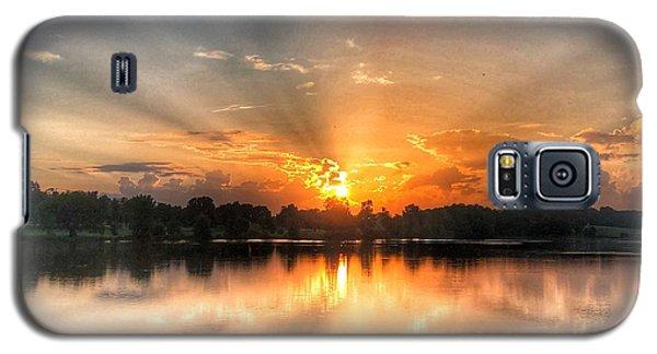 Summer Sunrise 2 - 2019 Galaxy S5 Case