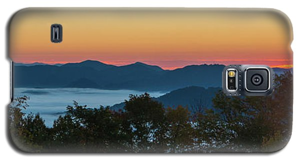 Summer Sunrise - Almost Dawn Galaxy S5 Case