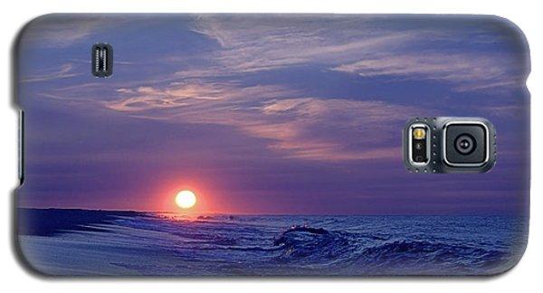 Summer Sunrise I I Galaxy S5 Case