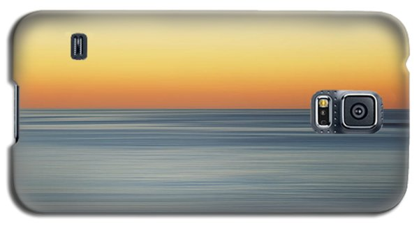 Featured Images Galaxy S5 Case - Summer Sunset by Az Jackson