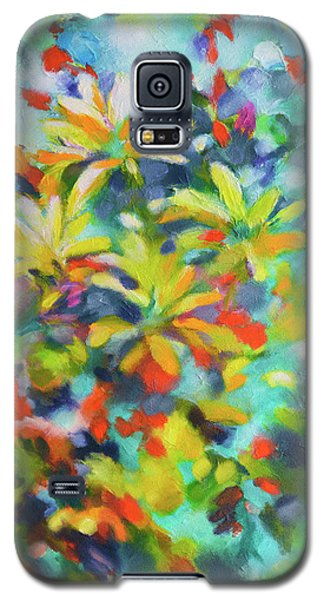 Summer Sweetness Galaxy S5 Case