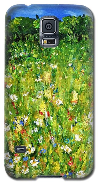 The Glade Galaxy S5 Case