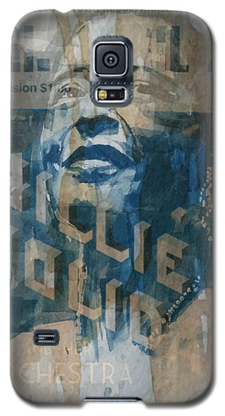 Summertime Galaxy S5 Case by Paul Lovering