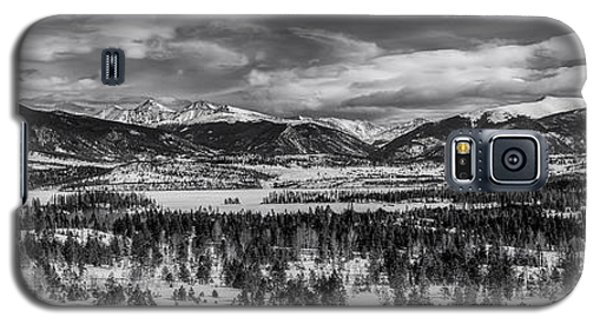 Summit County  Galaxy S5 Case