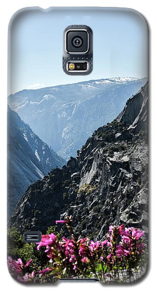 Summits Galaxy S5 Case