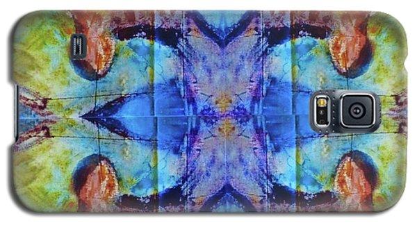 Summons Galaxy S5 Case