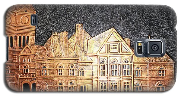 Sumter County Courthouse - 1897 Galaxy S5 Case