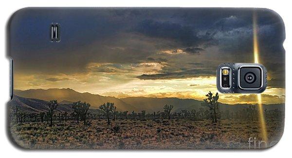 Sun Blade Galaxy S5 Case