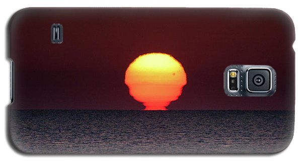 Sun Galaxy S5 Case