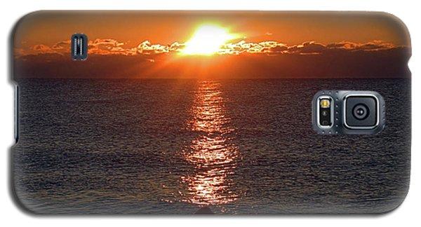Sun Chasers I I I Galaxy S5 Case