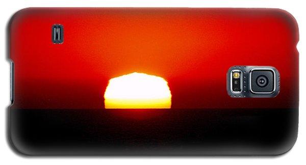Sun Dipping Galaxy S5 Case