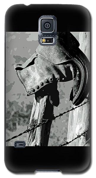 Sun Dried Galaxy S5 Case by Joe Jake Pratt