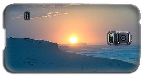 Sun Dune Galaxy S5 Case
