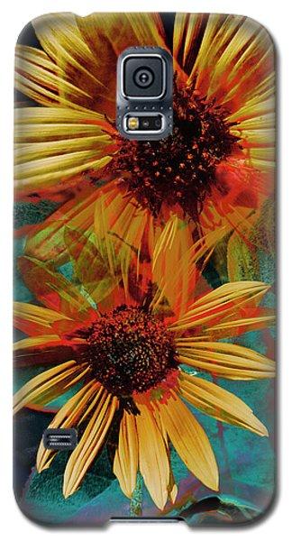 Sun Godess Galaxy S5 Case