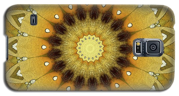 Sun Kaleidoscope Galaxy S5 Case