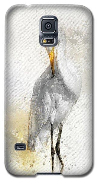 Sun Kissed 2 Galaxy S5 Case