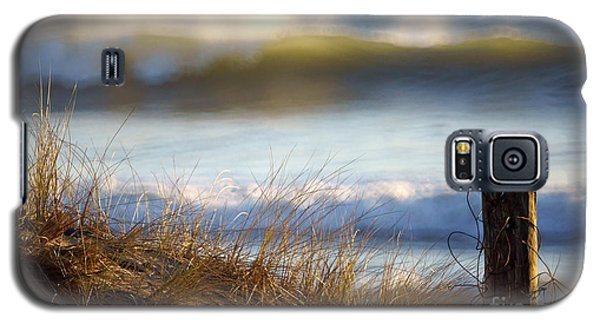 Sun Kissed Waves Galaxy S5 Case