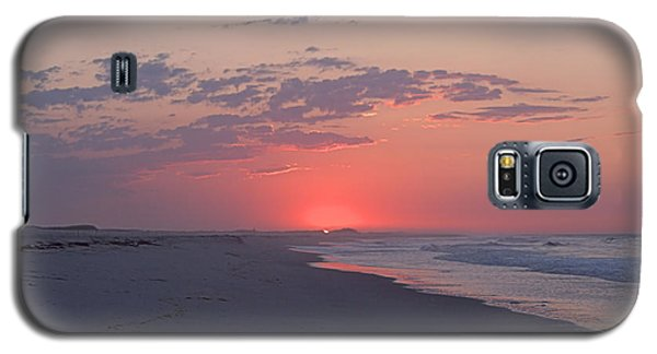 Galaxy S5 Case featuring the photograph Sun Pop by  Newwwman