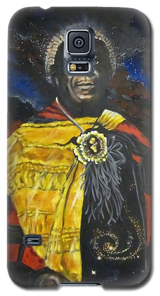 Sun-ra - Jazz Artist Galaxy S5 Case