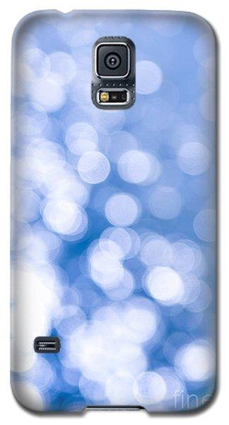 Sun Reflections On Water Galaxy S5 Case by Elena Elisseeva