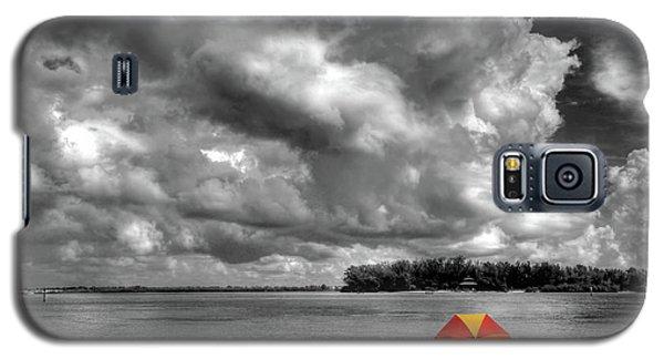 Sun Shade Galaxy S5 Case