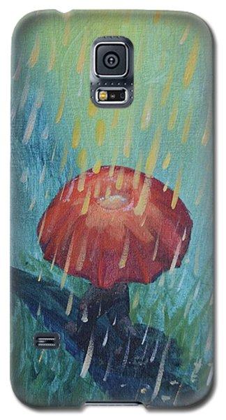 Sun Showers Galaxy S5 Case