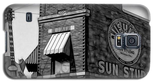 Sun Studio Collection Galaxy S5 Case