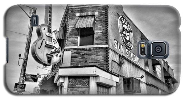 Sun Studio - Memphis #2 Galaxy S5 Case by Stephen Stookey