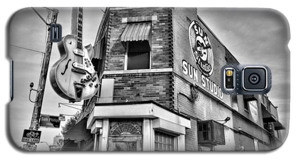 Sun Studio - Memphis #2 Galaxy S5 Case by Stephen Stookey