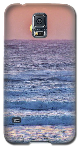Sun To Sea Galaxy S5 Case
