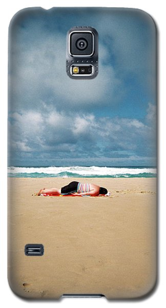 Sunbather Galaxy S5 Case