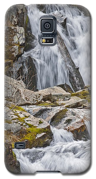 Sunbeam Creek IIi Galaxy S5 Case