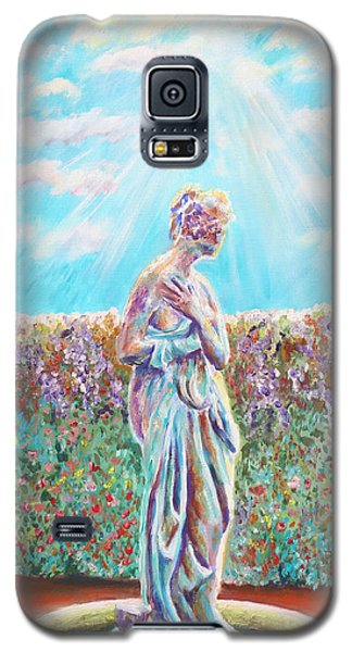 Sunbeam Galaxy S5 Case