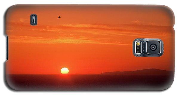 Sunbird Galaxy S5 Case