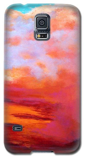 Sundance 2 Galaxy S5 Case
