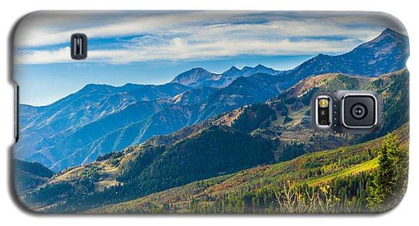 Sundance Autumn Galaxy S5 Case