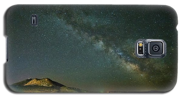 Sundance Milky Way Galaxy S5 Case