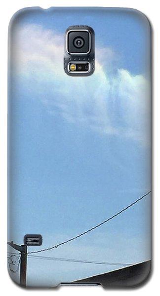 Sunday Angels  Galaxy S5 Case
