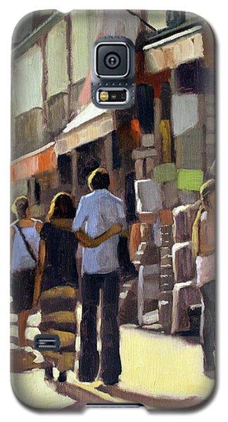 Sunday Bazaar Galaxy S5 Case