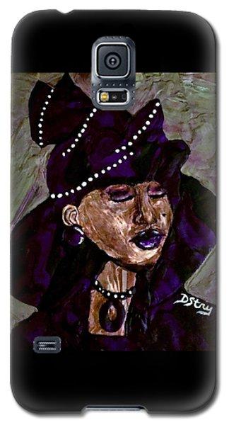 Sunday Best Galaxy S5 Case