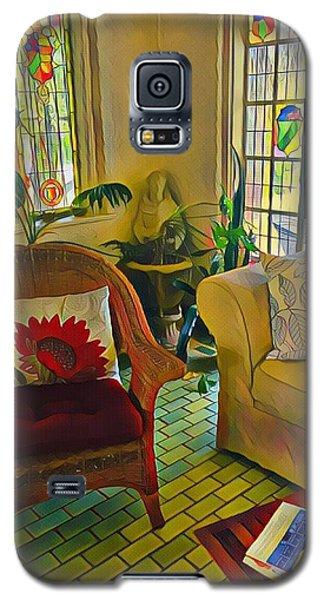 Sunday Chill  Galaxy S5 Case